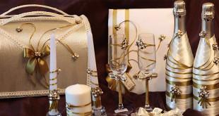 Что подарить на бронзовую свадьбу