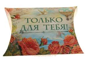 Фото шоколада в подарочной коробке