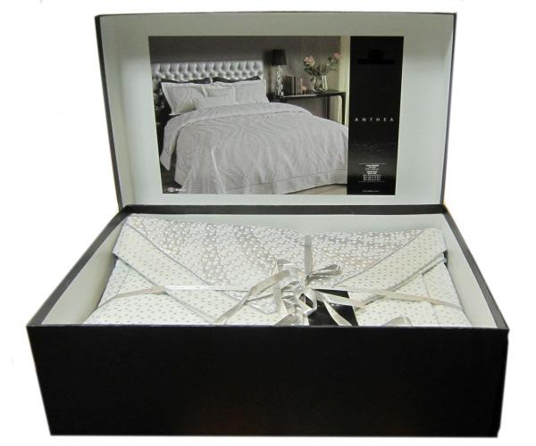 Комплект ситцевого постельного белья
