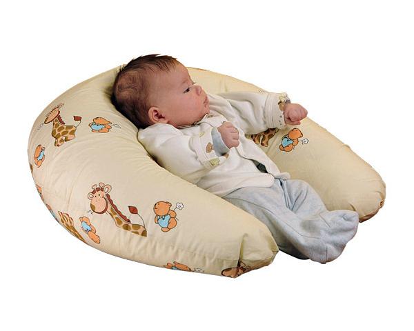 Специальная подушка для кормления